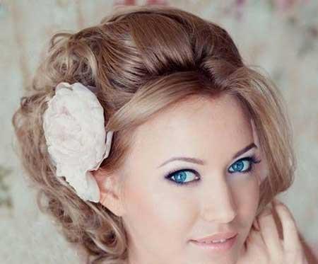 نتیجه تصویری برای آرایش مو