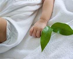 7سوال در مورد پوست کودکان