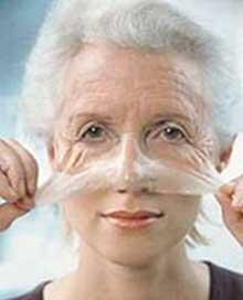 ضد چروک قوی,ضد چروک طبیعی,مراقبت از پوست