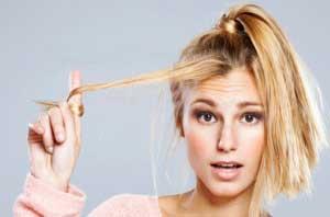 مدل مو, انتخاب مدل و رنگ مو ,موی تیره