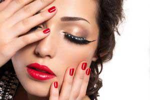رازهای آرایشی ,رازهای پنهان آرایشی ,رازهای آرایشگران حرفهای