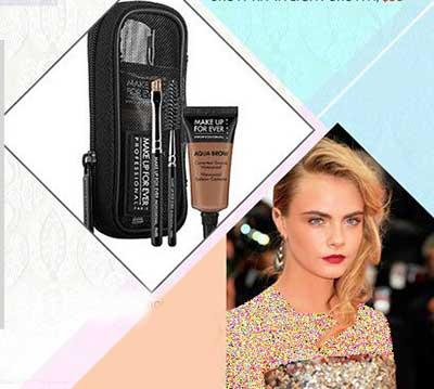 توصیه مهم آرایشی,رنگ پوست معمولی,موهای بلوند