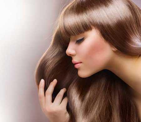 تقویت مو و رشد سریع
