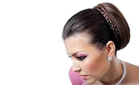 جدیدترین مدل موهای زنانه,مدل موهای زنانه