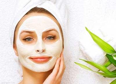ماسک های خانگی زیبایی, درمان خشکی پوست, پاک کردن پوست