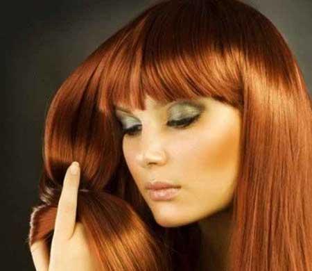 جديدترين وزیباترین مدل رنگ موهای  2015, زیباترین مدل رنگ موها