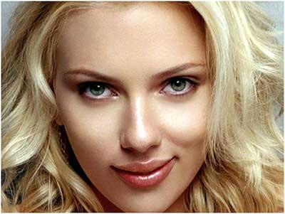 راز پوست زیبای اسکارلت جوهانسون