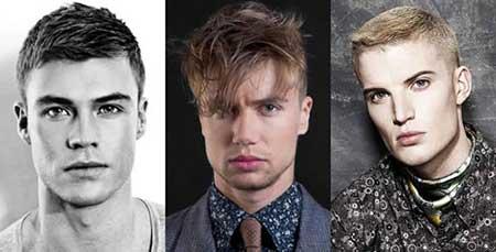 مدل موهای متفاوت