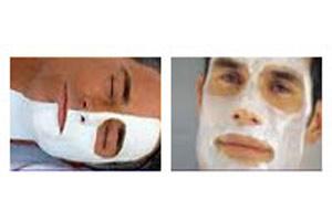 دو ماسک درمانگر