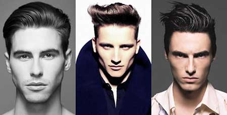 انتخاب مدل مو برای آقایان