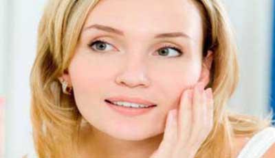 Image result for پوست صورت پس از زایمان