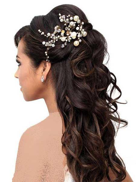 مدل موهای باز 1395