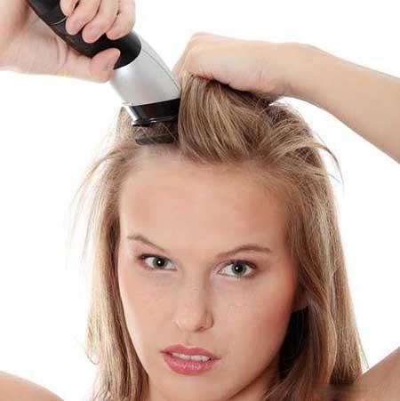 نگهداری از مو