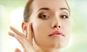 جلوگیری از آسیب پوست,افتادگی پوست