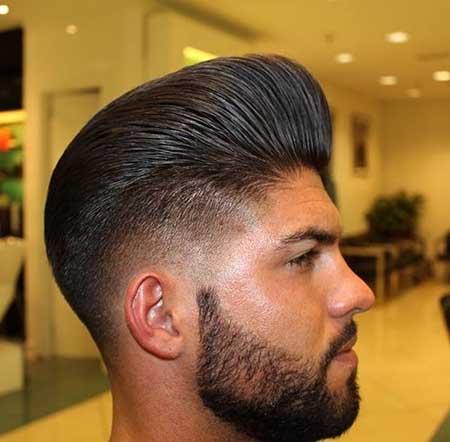 جدیدترین مدل موهای کوتاه مردانه و پسرانه