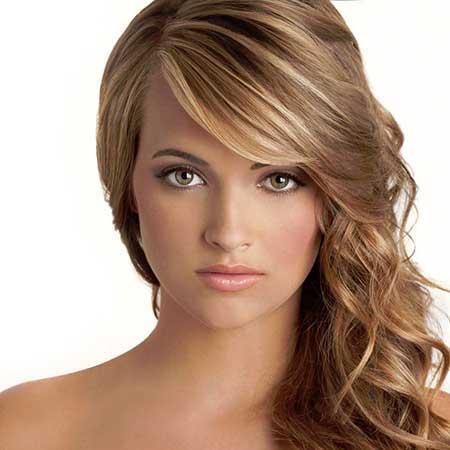 مدل مو زنانه