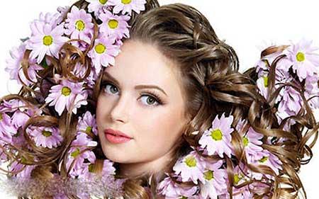چگونه در بهار و تابستان از مو های خود مراقبت کنیم؟