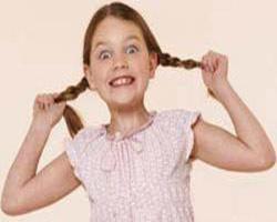 مدل مو برای کودکان