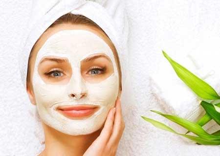 ماسک ضد چروک طبیعی