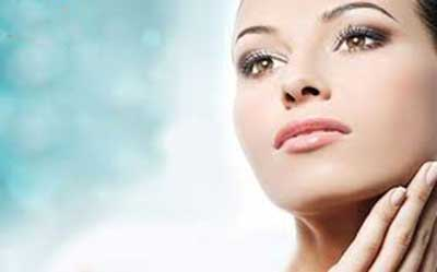 تغذیه مناسب برای داشتن پوست شفاف
