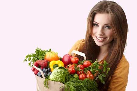 میوه های موثر برای زیبایی و سلامت پوست