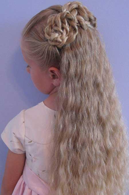 موهای بلند, مدل موهای ساده و زیبا مخصوص دختران, مدل موی زیبا و ساده مخصوص دختران خردسال, مدل موهای ساده و زیبا,مدل موی زیبا و ساده, مدل موی دختران خردسال