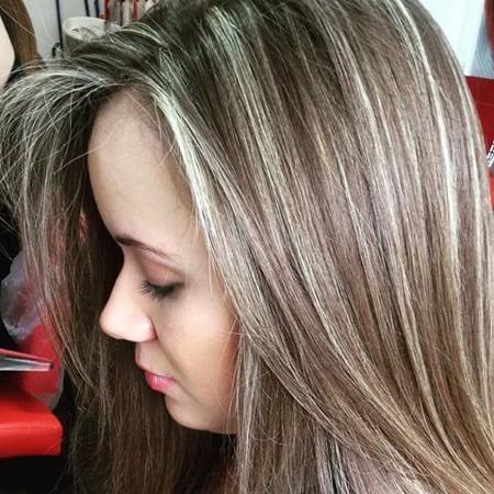 رنگ مو برای پوست روشن, رنگ مو برای پوست سفید