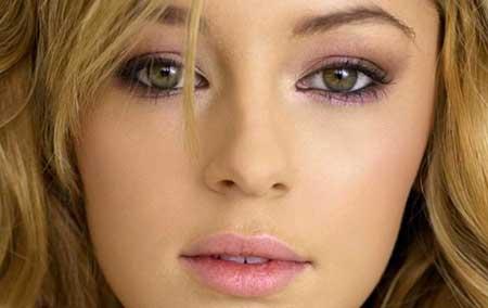 روشهای سریع برای آرایش چشم