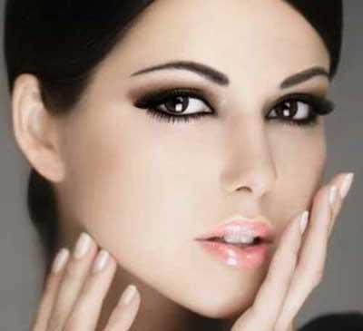 نکاتی مهم در آرایش چشم ها