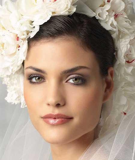 آرایش عروس با این نکته ها یک آرایش خاص و متفاوت می شود!!