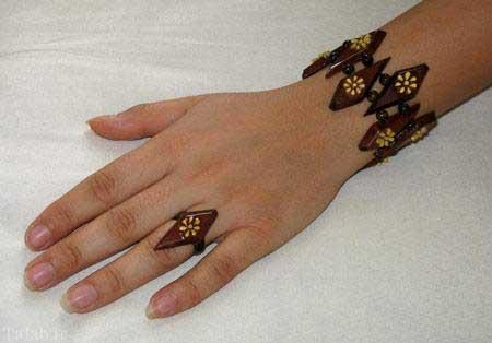 از بین بردن حساسیت پوستی به بدلیجات