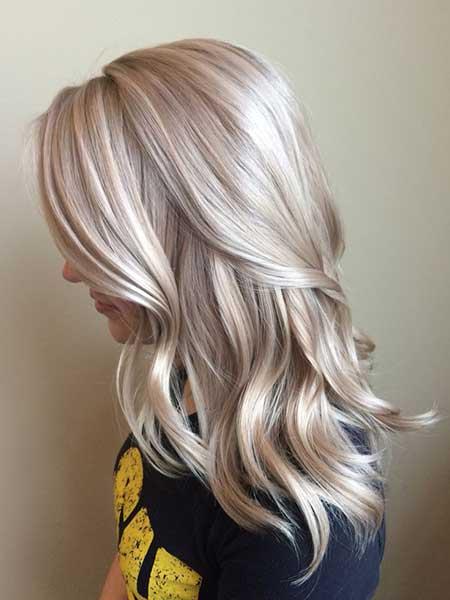 جديدترين مدل رنگ مو