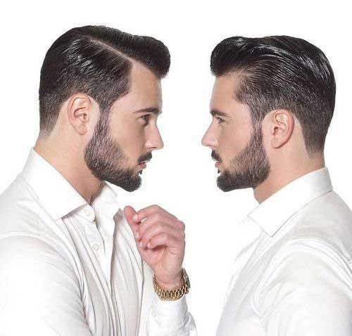 مدل موی پسرانه و مردانه 2016