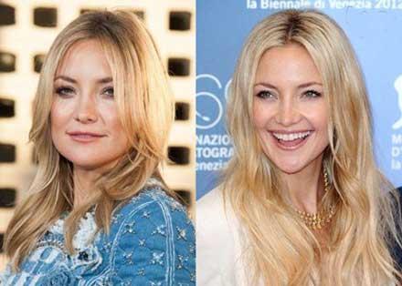 مدل موی جدید را به پیشنهاد ستارگان زیبای هالیوودی انتخاب کنید!!