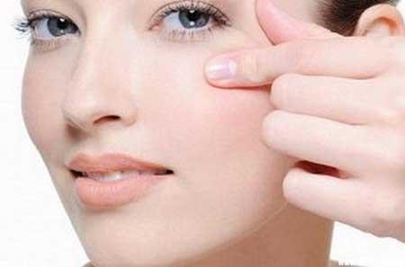 بوتاکس طبیعی پوست صورت با مواد طبیعی