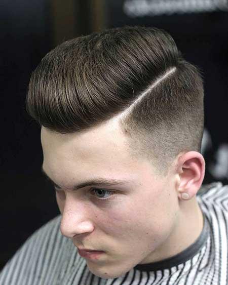 جدیدترین مدل موی مردانه