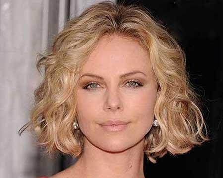 جالب ترین و سنگین ترین مدل مو برای خانم های بالای 40 سال سن