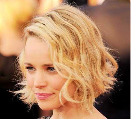 بهترین مدل موی کوتاه برای بهار 2016