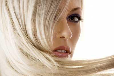 زيبايي موهاي خود را به دست بياوريد