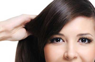 راههای داشتن موهای پرپشت
