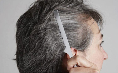 پوست سالمندان وخطر ابتلا به سرطان وعفونت