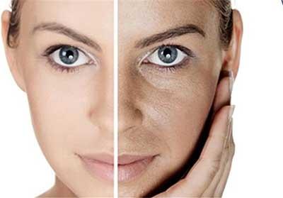 راز سلامت پوست