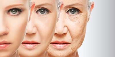 اهمیت پوست زیبا و سالم