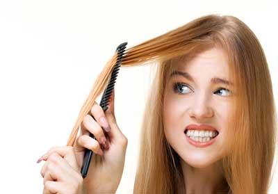 نگذاريد موهايتان نازک شود