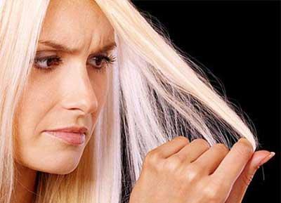 تقویت کننده موهای کم پشت