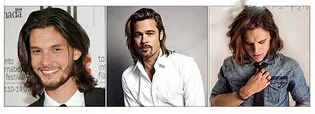 جذاب ترین مدل مو های مردانه که خانم ها می پسندند