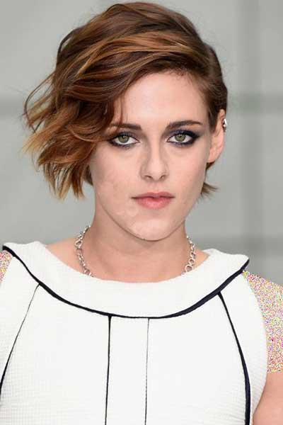 مدل مو کوتاه دخترانه