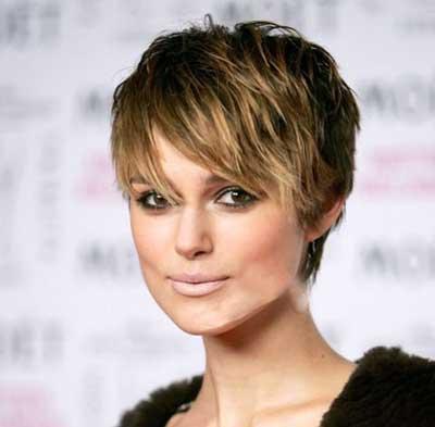 جدیدترین مدل مو کوتاه