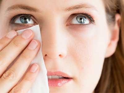 مراقبت از پوست قبل از خواب