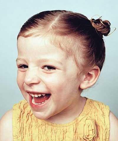 ۱۸ مدل موی شیک و جذاب برای بچهها